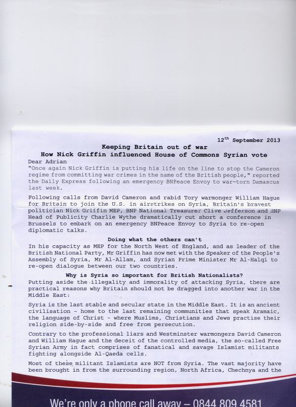 Syria part 1.